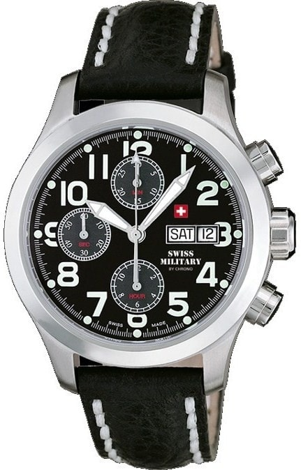 Swiss Military Automatic SMA30007.12