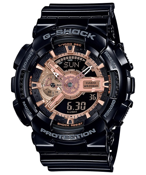 Casio G-Shock Original GA-110MMC-1AER