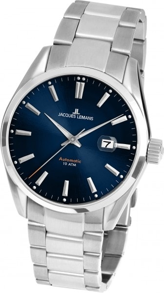 Jacques Lemans Classic Derby Automatic 1-1846.1E