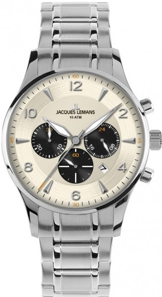 Jacques Lemans London Classic 1-1654M