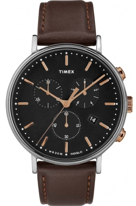 Timex Fairfield Chronograph TW2T11500