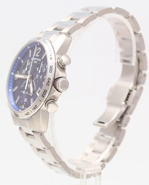 Certina DS Podium Chrono Precidrive C034.417.11.047.00