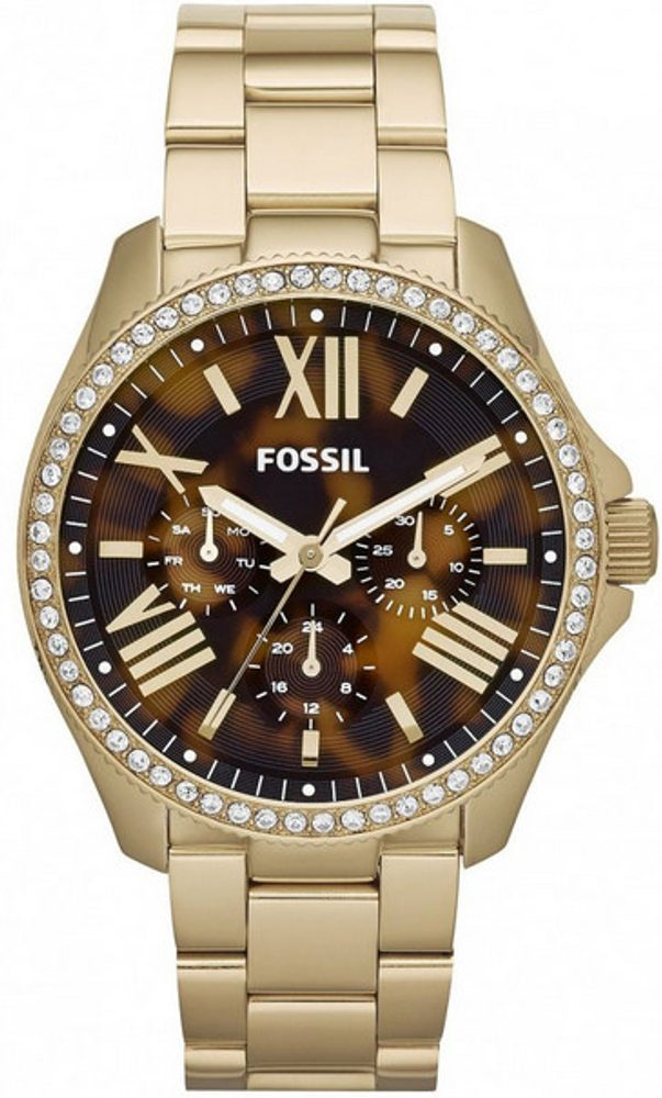 Fossil Second Hand AM4498_1