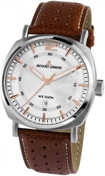 Jacques Lemans Lugano 1-1943B
