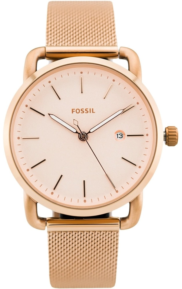 Fossil The Commuter  ES4333
