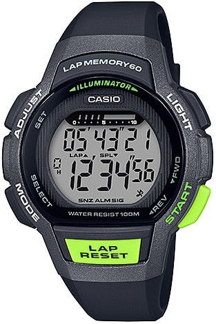 Casio Youth LWS-1000H-1A
