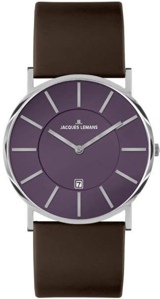 Jacques Lemans York Classic 1-1620J