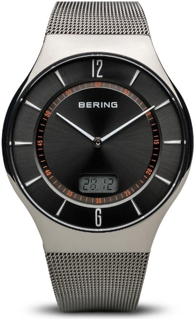 Bering Radio Controlled 51640-077