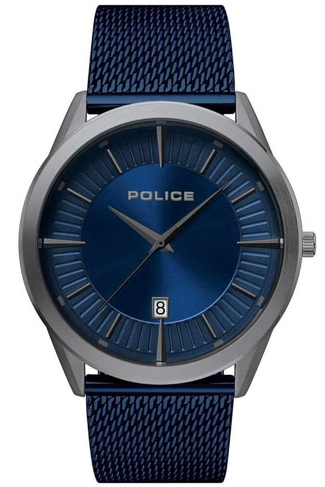Police Patriot PL15305JSU-03MM
