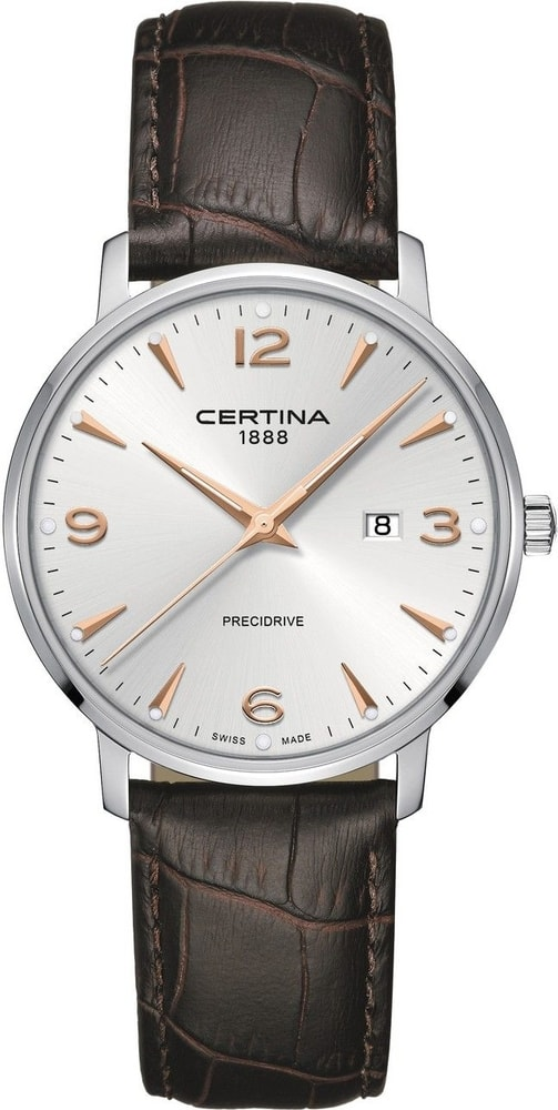 Certina Urban  DS Caimano C035.410.16.037.01