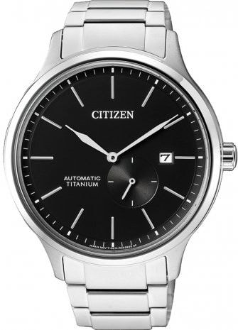 Citizen Super Titanium NJ0090-81E