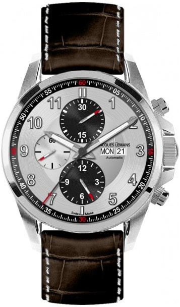 Jacques Lemans Liverpool Automatic 1-1750B