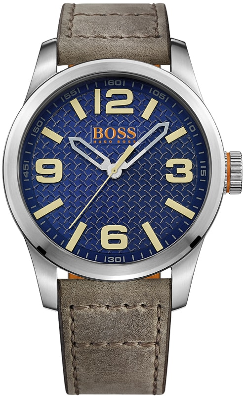 Hugo Boss Orange Paris 3-Hands 1513352