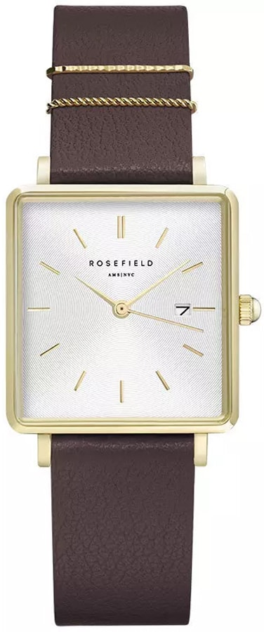 Rosefield The Boxy  QSAG-Q030