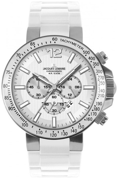 Jacques Lemans Milano 1-1696B