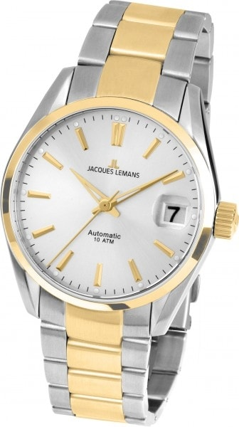 Jacques Lemans Classic Derby Automatic 1-1912F