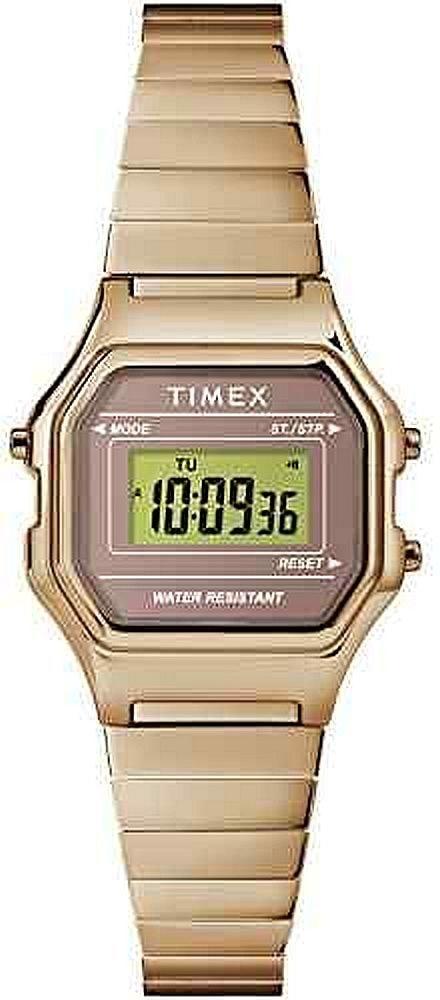 Timex Classic TW2T48100