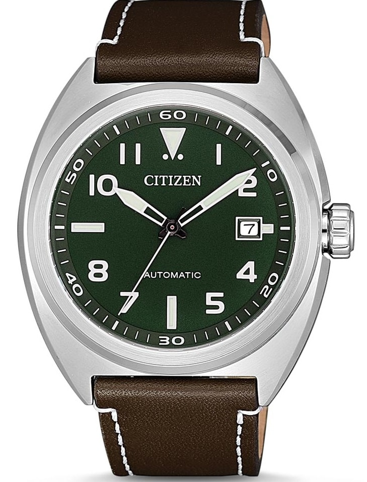 Citizen Klassik Automatik NJ0100-38X