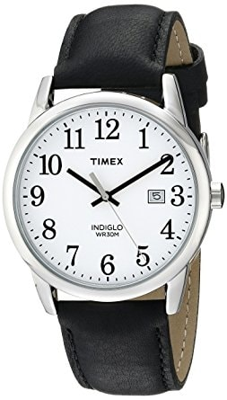 Timex Easy Reader TW2P75600