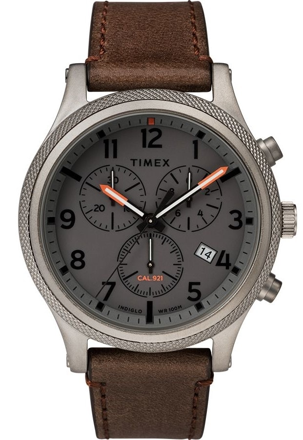 Timex Allied Chronograph TW2T32800