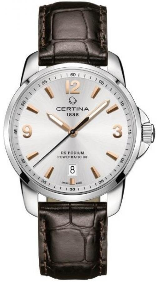 Certina DS Podium C034.407.16.037.01