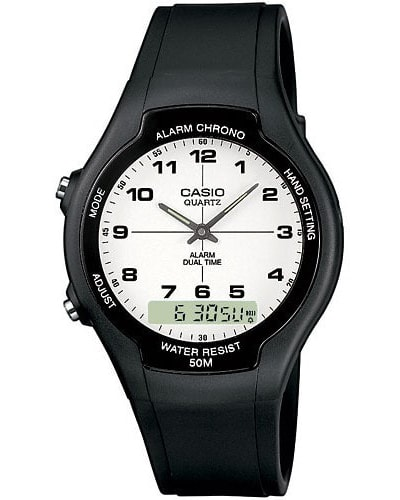Casio Collection AW-90H-7BVEF