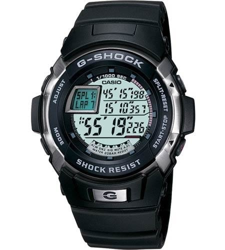 Casio G-Shock Chronograph G-7700-1ER