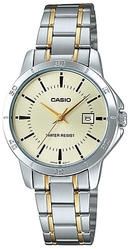 Casio Dress LTP-V004SG-9AUDF