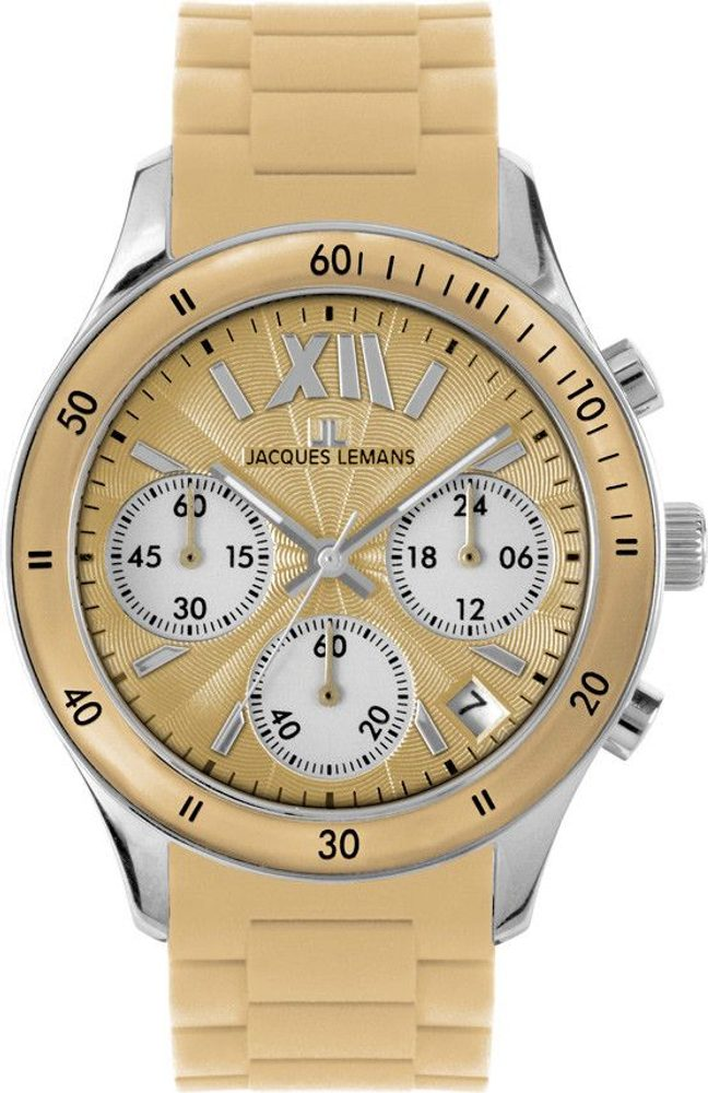 Jacques Lemans Rome Sports 1-1586M