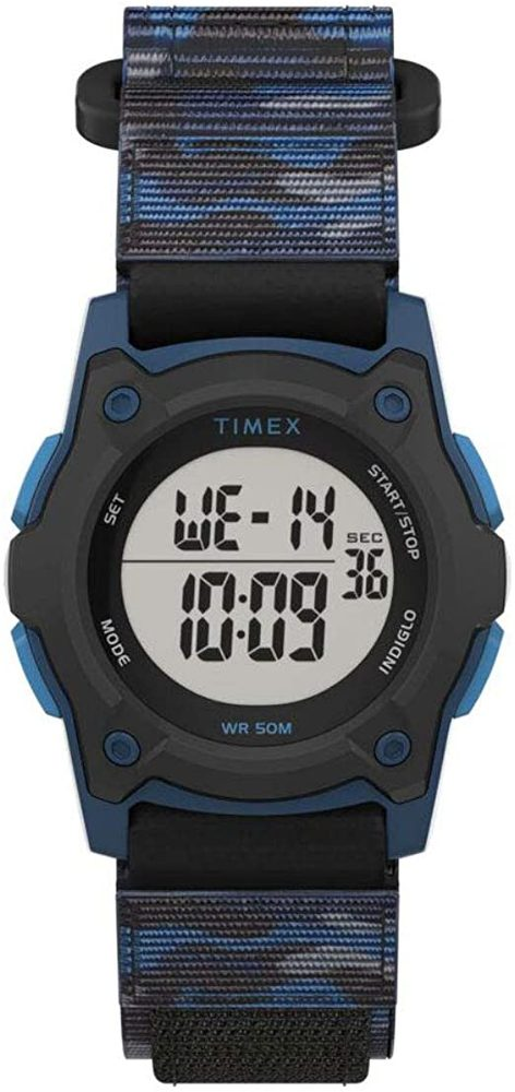 Timex Time Machines TW7C77400
