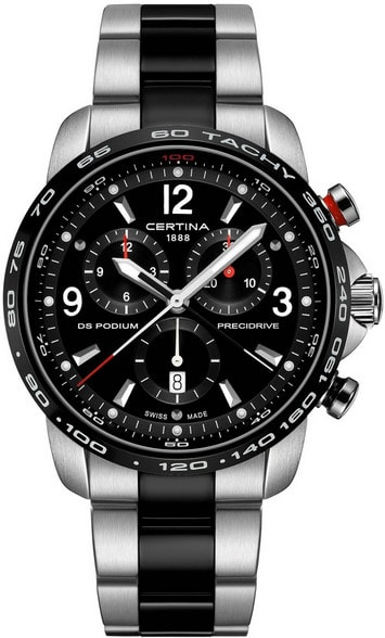 Certina DS Podium Big Size Chronograph C001.647.22.057.00