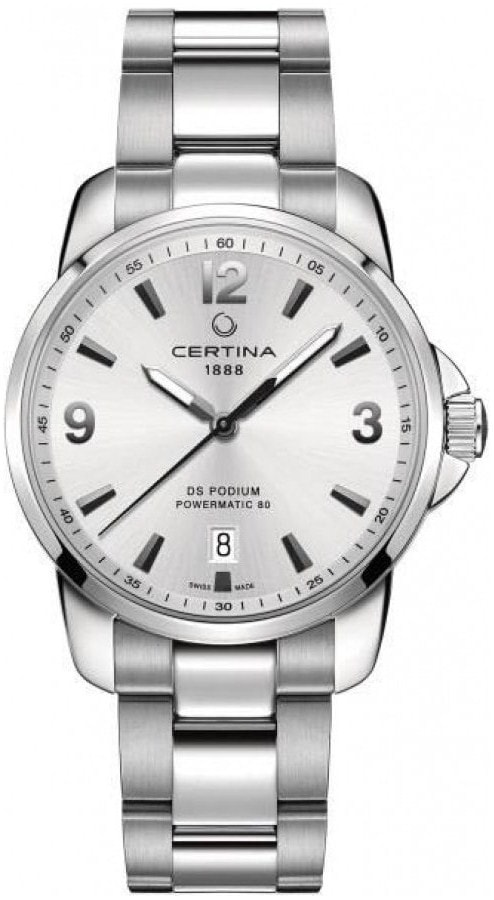 Certina DS Podium C034.407.11.037.00