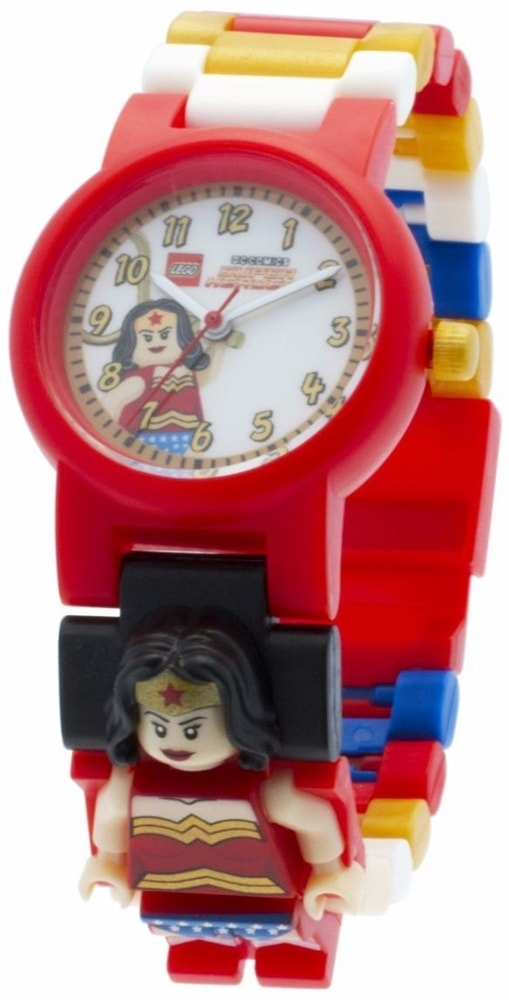 Lego DC Comics Super Heroes Wonder Woman 08-8020271