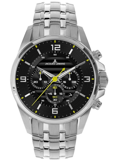 Jacques Lemans Sport Liverpool 1-1799F