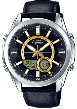 Casio Collection AMW-810L-1AVEF