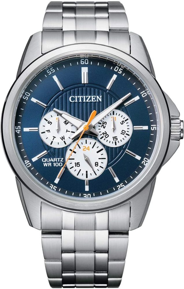 Citizen Quartz AG8340-58L