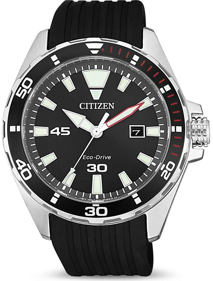 Citizen Eco-Drive Sports BM7459-10E