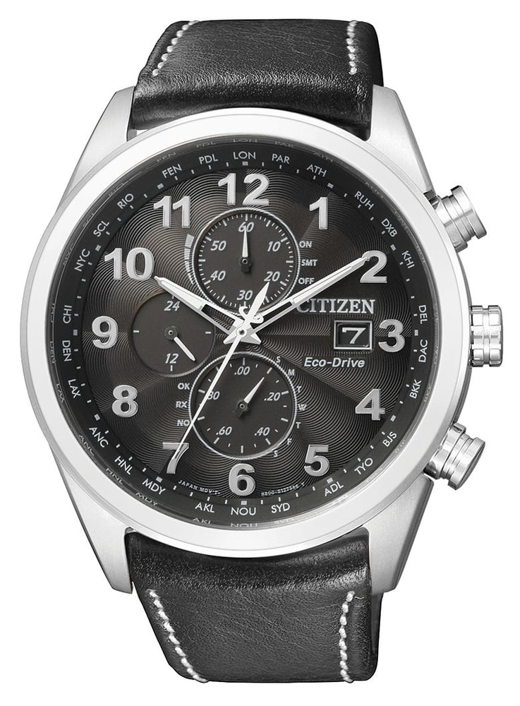 Citizen Elegant AT8011-04E