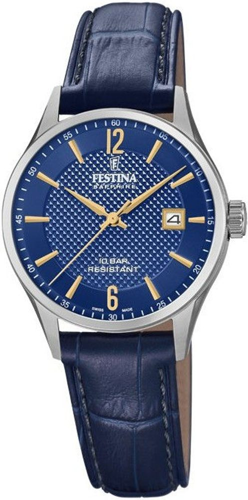 Festina Swiss Made 20009-3