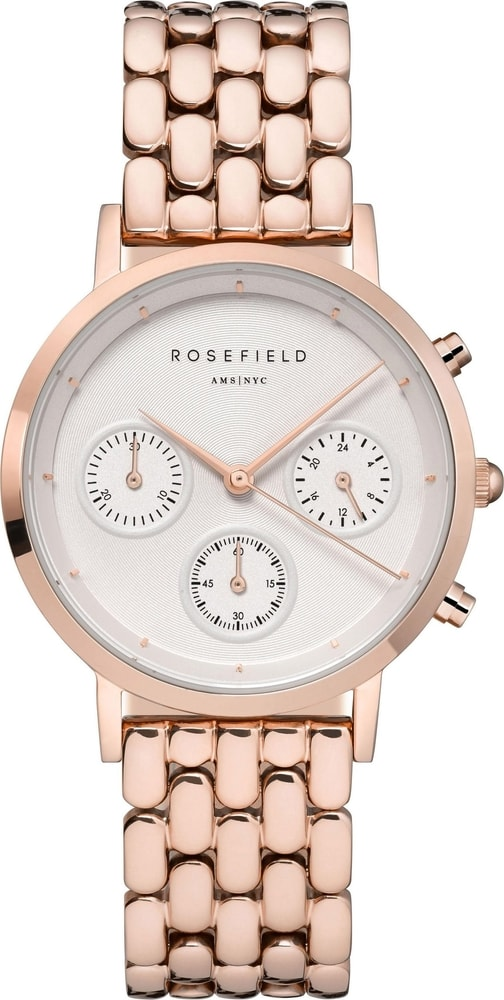 Rosefield The Chrono NWG-N91