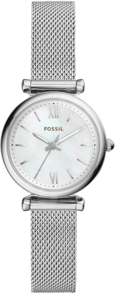 Fossil Carlie ES4432 - 30 dnů na vrácení zboží Fossil