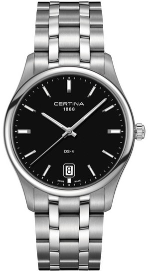 Certina DS-4 Big Size C022.610.11.051.00