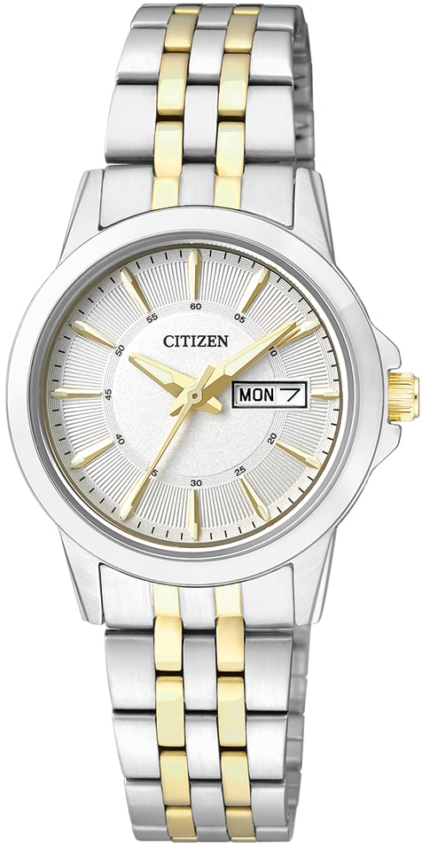 Citizen Basic EQ0608-55AE