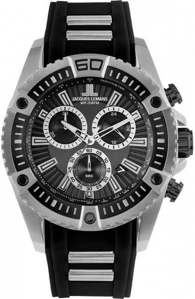Jacques Lemans Liverpool Professional 1-1805B