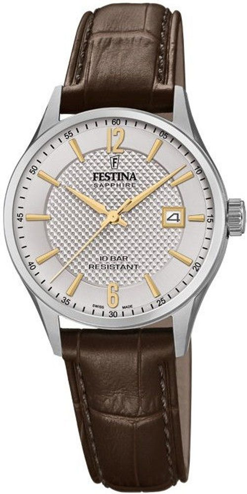 Festina Swiss Made 20009-2