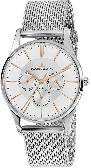 Jacques Lemans London 1-1929F