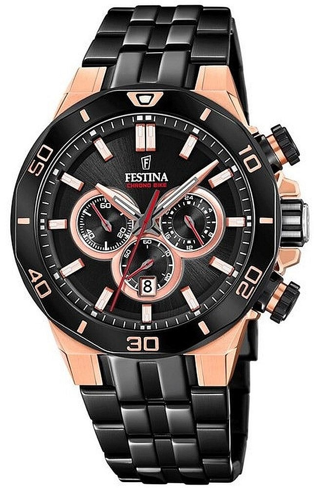 Festina Special Edition Chrono Bike 2019 20451-1