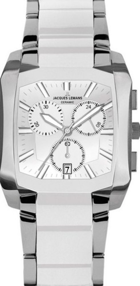 Jacques Lemans Dublin Ceramic 1-1814E