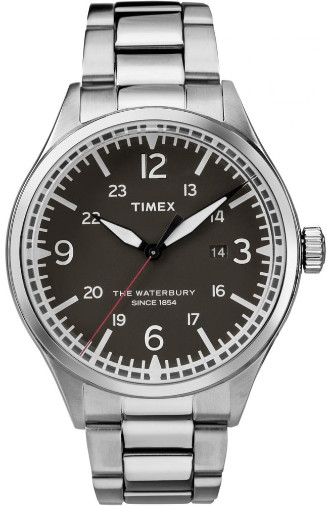 Timex Waterbury Traditional  TW2R38700