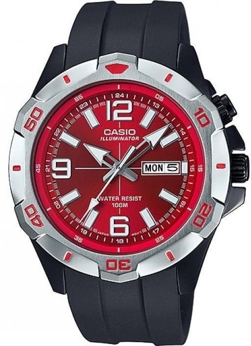 Casio Standard MTD-1082-4A - 30 dnů na vrácení zboží Casio